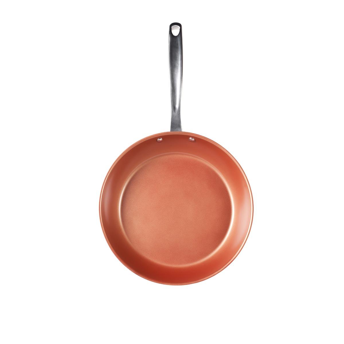 27cm (10.5 INCH) NON-STICK FRY PAN - PC08-85
