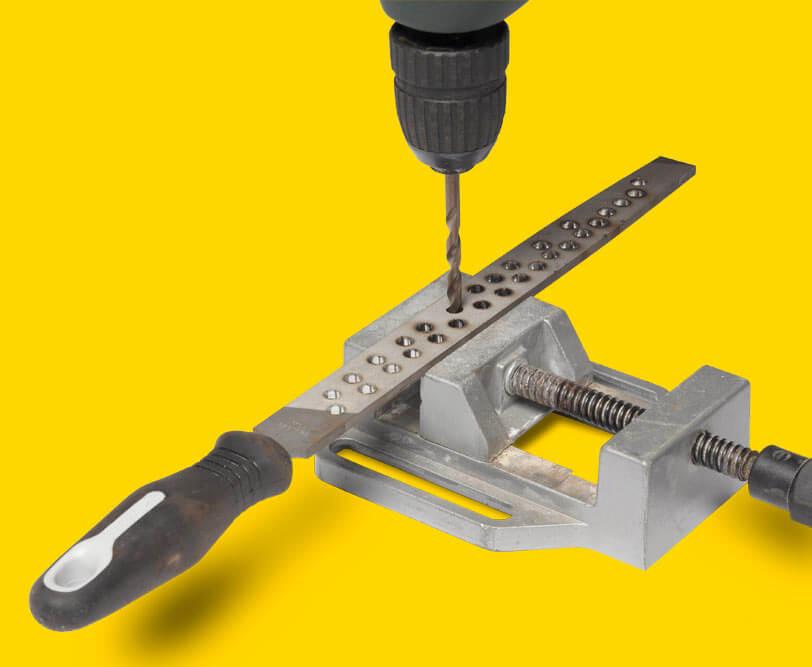 7 Piece Artu Drill Bit Set Metric Newstyle Direct