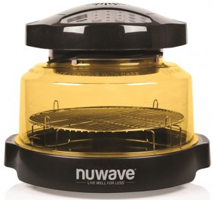 Nuwave Oven Pro Plus Newstyle Direct
