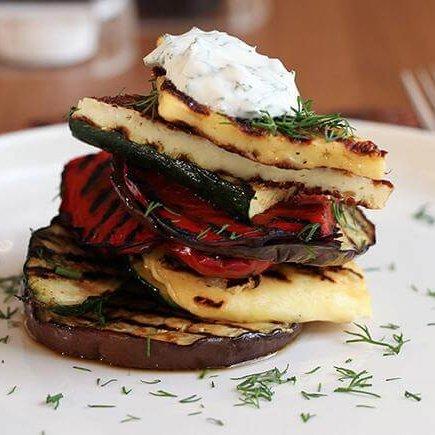 grilled veg 2