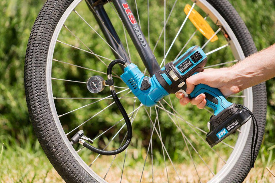 Versamax-Air-Pump-Bicycle-Tyre