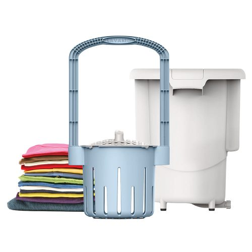 Lavario Portable Clothes Washer