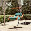 Cloud 9 Hanging Chair and C-Frame Package